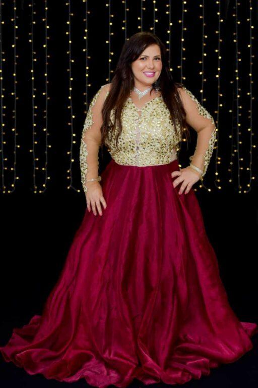 Rondoniense representará o estado no Miss Rondônia Plus Size em São Paulo 35