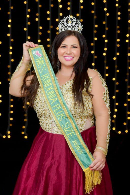 Rondoniense representará o estado no Miss Rondônia Plus Size em São Paulo 44