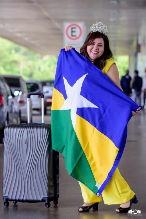 Rondoniense representará o estado no Miss Rondônia Plus Size em São Paulo 37