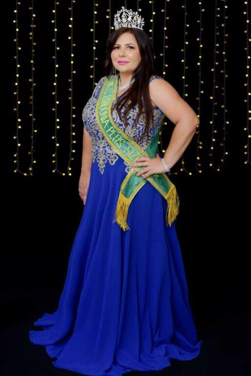 Rondoniense representará o estado no Miss Rondônia Plus Size em São Paulo 38