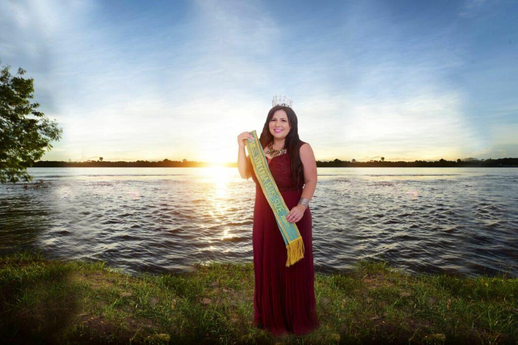 Rondoniense representará o estado no Miss Rondônia Plus Size em São Paulo 40