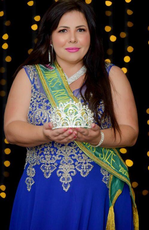 Rondoniense representará o estado no Miss Rondônia Plus Size em São Paulo 43